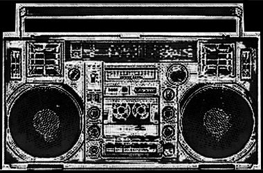 Magik T box – Electro Funk 80s