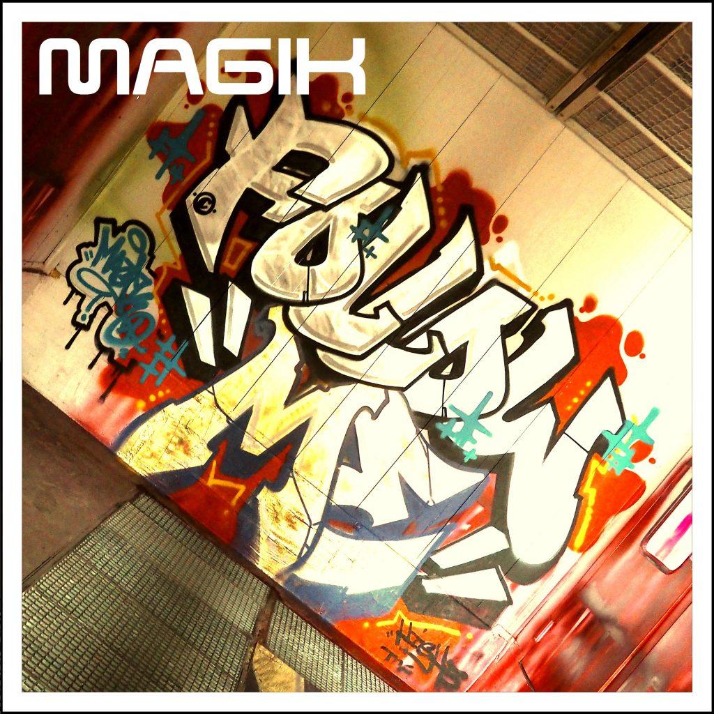 Magik T box - Follow Me